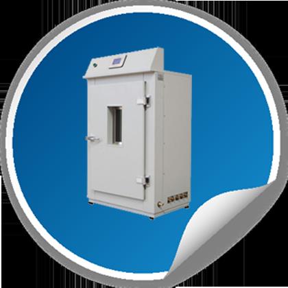 خرید تجهیزات آزمایشگاهی پلیمر - خرید آون حرارتی جهت تست فشار - pressure