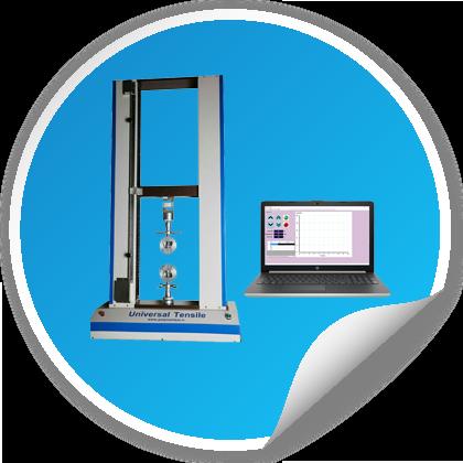 خرید تجهیزات آزمایشگاهی پلیمر - خرید دستگاه تست کشش و فشار یونیورسال و سروالکتریکال