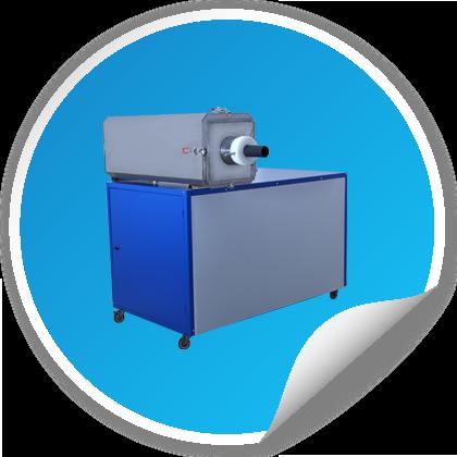 خرید تجهیزات آزمایشگاهی پلیمر - خرید دستگاه عدم نشتی تحت فشار منفی - leaktightness